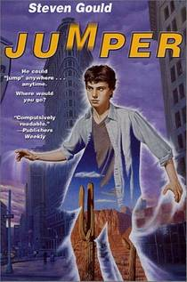 Picture of a book: Jumper
