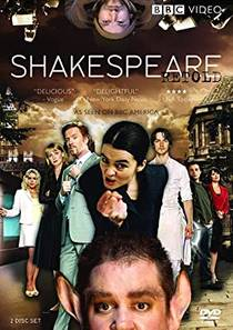 Picture of a TV show: Shakespeare-Told