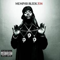 Picture of a band or musician: Memphis Bleek
