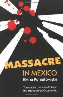 Picture of a book: Massacre in Mexico