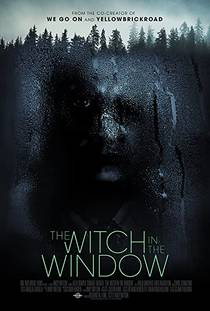 Picture of a movie: The Witch In The Window