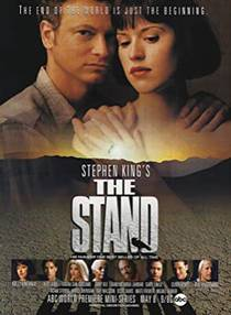 Picture of a TV show: The Stand