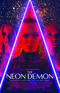 Picture of a movie: The Neon Demon