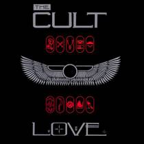 Picture of a band or musician: The Cult
