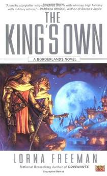Picture of a book: The King's Own