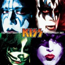 Picture of a band or musician: Kiss