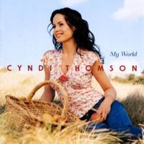 Picture of a band or musician: Cyndi Thomson