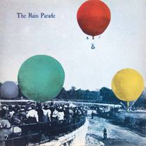 Picture of a band or musician: Rain Parade