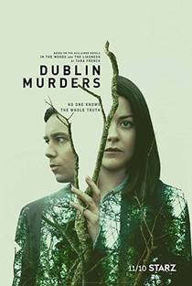 Picture of a TV show: Dublin Murders