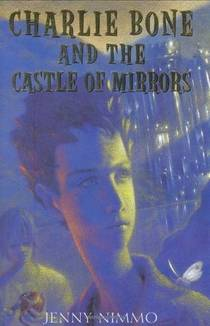 Picture of a book: Charlie Bone And The Castle Of Mirrors
