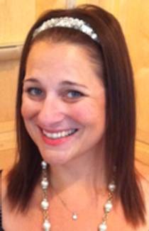 Picture of an author: Jennifer Weiner