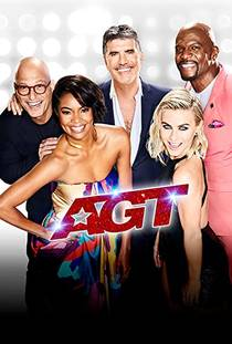 Picture of a TV show: America's Got Talent