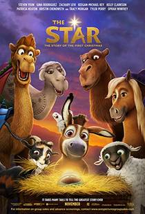 Picture of a movie: The Star