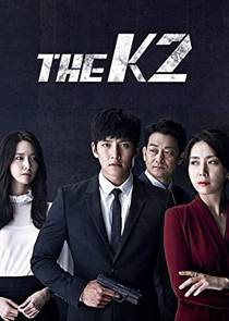 Picture of a TV show: The K2