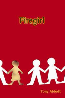 Picture of a book: Firegirl