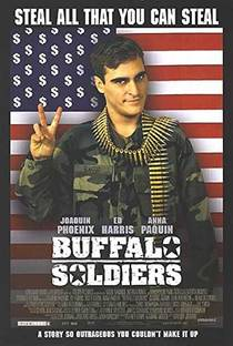 Picture of a movie: Buffalo Soldiers