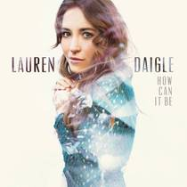 Picture of a band or musician: Lauren Daigle