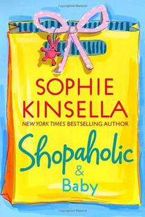 Picture of a book: Shopaholic & Baby