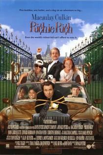 Picture of a movie: Ri¢hie Ri¢h