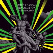 Picture of a band or musician: Pure Reason Revolution