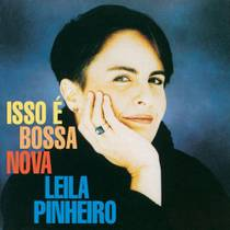 Picture of a band or musician: Leila Pinheiro
