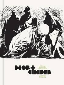 Picture of a book: Mort Cinder