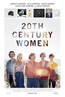 Picture of a movie: 20th Century Women