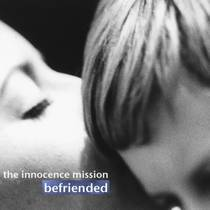 Picture of a band or musician: The Innocence Mission