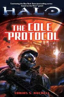 Picture of a book: Halo: The Cole Protocol