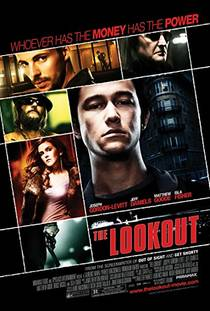 Picture of a movie: The Lookout
