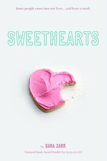 Picture of a book: Sweethearts