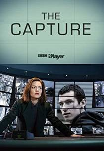 Picture of a TV show: The Capture