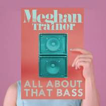 Picture of a band or musician: Meghan Trainor