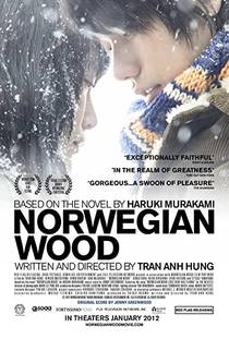 Picture of a movie: Norwegian Wood