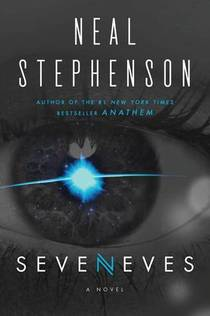 Picture of a book: Seveneves