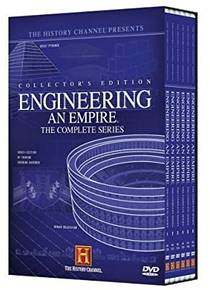 Picture of a TV show: Engineering An Empire