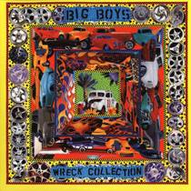 Picture of a band or musician: Big Boys