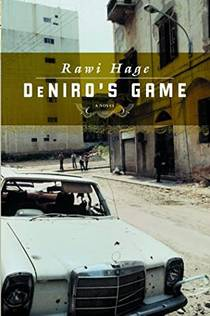 Picture of a book: De Niro's Game