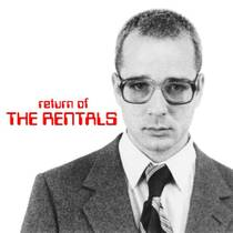 Picture of a band or musician: The Rentals