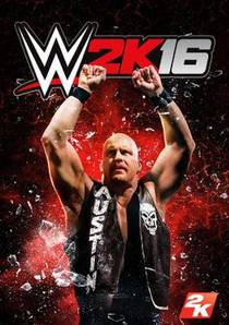 Picture of a game: Wwe 2k16