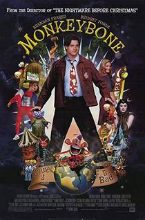Picture of a movie: Monkeybone