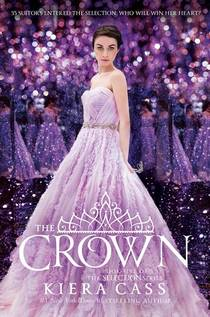 Picture of a book: The Crown