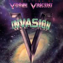Picture of a band or musician: Vinnie Vincent Invasion