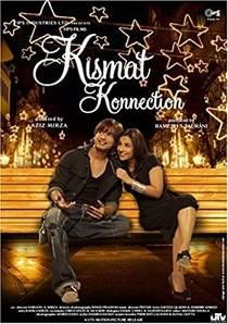 Picture of a movie: Kismat Konnection