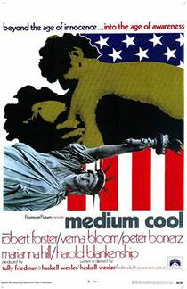Picture of a movie: Medium Cool