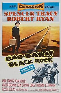 Picture of a movie: Bad Day At Black Rock