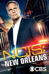 Picture of a TV show: Ncis: New Orleans