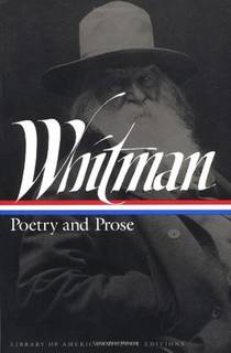 Picture of a book: Poetry And Prose