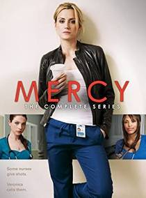 Picture of a TV show: Mercy