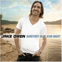 Picture of a band or musician: Jake Owen